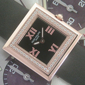おしゃれなブランド時計がパテックフィリップ -ジュエリー-PATEK PHILIPPE-4869-aa-女性用を提供します. 代金引換国内
