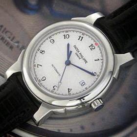 おしゃれなブランド時計がパテック フィリップ-カラトラバ-PATEK PHILIPPE-PP00003A-男性用を提供します. ばれない おすすめ