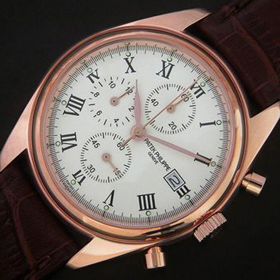 おしゃれなブランド時計がパテックフィリップ-カレンダー-PATEK PHILIPPE-PP00045J-男性用を提供します. 代引きnファッション通販