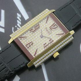 おしゃれなブランド時計がピアジェ-スイスチップ-PIAGET-PI00006S-男性用/女性用を提供します. おすすめ偽物専門店中国