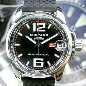 おしゃれなブランド時計がショパール-ミッレミリア-CHOPARD-168997 男性用腕時計を提供します. 後払い通販後払い