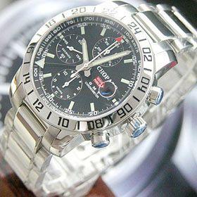 おしゃれなブランド時計がショパール-CHOPARD-ミッレミリアGMT-158992  男性用腕時計を提供します. 代引き届く