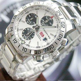 おしゃれなブランド時計がショパール-CHOPARD-ミッレミリア-1158992-3002-ag 男性用腕時計を提供します. 代引き中国国内
