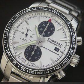 おしゃれなブランド時計がショパール-CHOPARD-ミッレミリア-16-8489-3001-ah 男性用腕時計を提供します. 代引きn