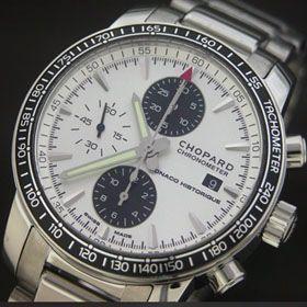 おしゃれなブランド時計がショパール-CHOPARD-ミッレミリア-168992-3012-ai 男性用腕時計を提供します. 中国国内発送代引き