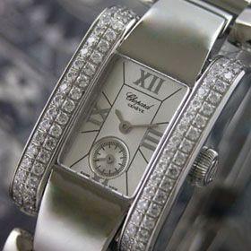 おしゃれなブランド時計がショパール-CHOPARD-ハッピースポーツ-41/8380-aa  女性用腕時計を提供します. 代引き中国国内発送