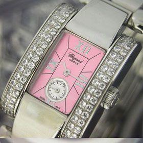 pretty nice 082ca c4667 おしゃれなブランド時計がショパール-CHOPARD-ラ ストラーダ-41-8380-ab 女性用腕時計を提供します. 後払い通販後払い