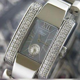 おしゃれなブランド時計がショパール-CHOPARD-ラ ストラーダ-41-8380-ac  女性用腕時計を提供します. 通販中国国内発送