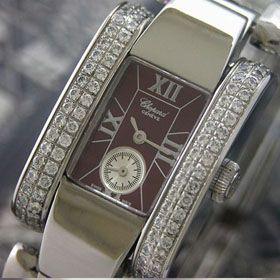 おしゃれなブランド時計がショパール-CHOPARD-ラストラーダ-41-8380-ad 女性用腕時計を提供します. 安全代引き可能