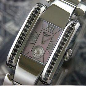 best service cce0d 73b97 おしゃれなブランド時計がショパール-CHOPARD-ラ ストラーダ-41/8415-ae 女性用腕時計を提供します. 安全着払い