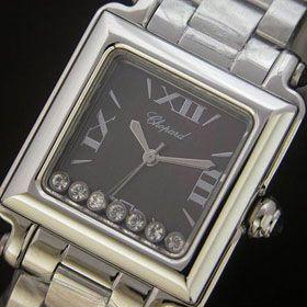 おしゃれなブランド時計がショパール-CHOPARD-ラ ストラーダ-278893-23  女性用腕時計を提供します. 代引き通販