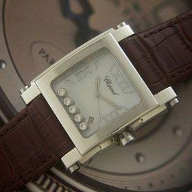 おしゃれなブランド時計がショパール-CHOPARD-ハッピースポーツ-278495-3001-af 男/女性用腕時計を提供します. 代引きできる店