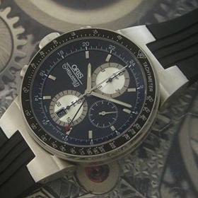 おしゃれなブランド時計がオリス-ウィリアムズ-ORIS-67775777054-ah-男性用を提供します. 代引きできる店通販後払い