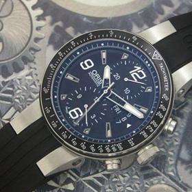 おしゃれなブランド時計がオリス-ウィリアムズ-ORIS-01 679 7614 4164-ak-男性用を提供します. 代引き韓国通販後払い