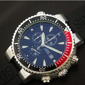 おしゃれなブランド時計がオリス-ダイバーズ-ORIS-674 7542 70 54 R-af- 男性用を提供します. 安全専門店代引き新作