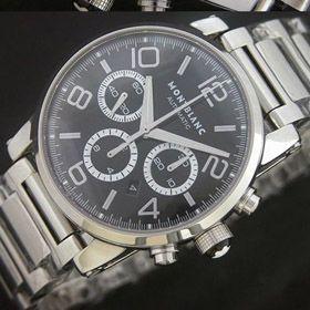 おしゃれなブランド時計がMONTBLANC-モンブラン-36063-ae 男性用腕時計を提供します. n級国内