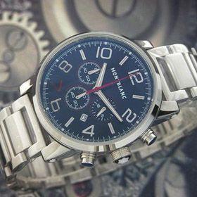 おしゃれなブランド時計がモンブラン-MONTBLANC-MO00019J-日本チップ 男性用腕時計を提供します. ランキング