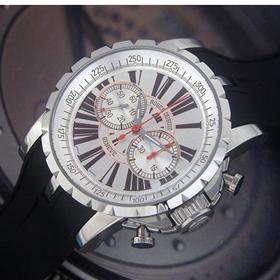 おしゃれなブランド時計がロジェデュブイ-エクスカリバー-ROGER DUBUIS-EX45-78-7-9-3.7AR-ab-男性用を提供します. 通販信用できる