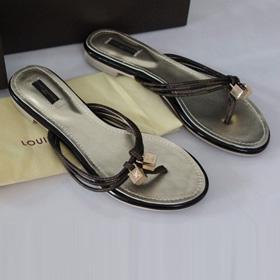 ブランド通販2017 LOUIS VUITTON 人气 靴 ルイヴィトンコピー 靴 L32017 新作 サンダル激安屋-ブランドコピー 代引き中国国内